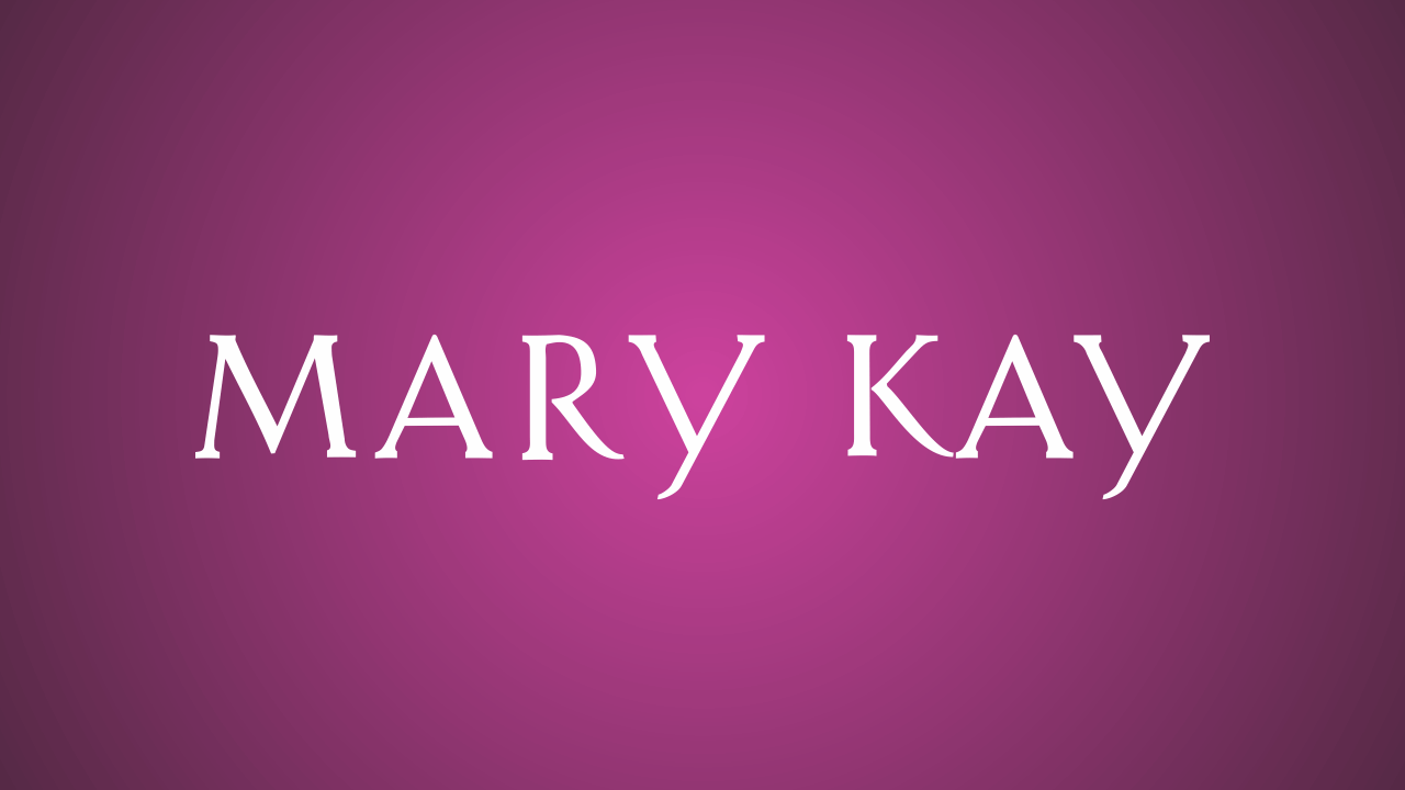 Você pode usar o logo Mary Kay desde que seja uma consultora da marca. O logo Mary kay é vetor e grátis para download!