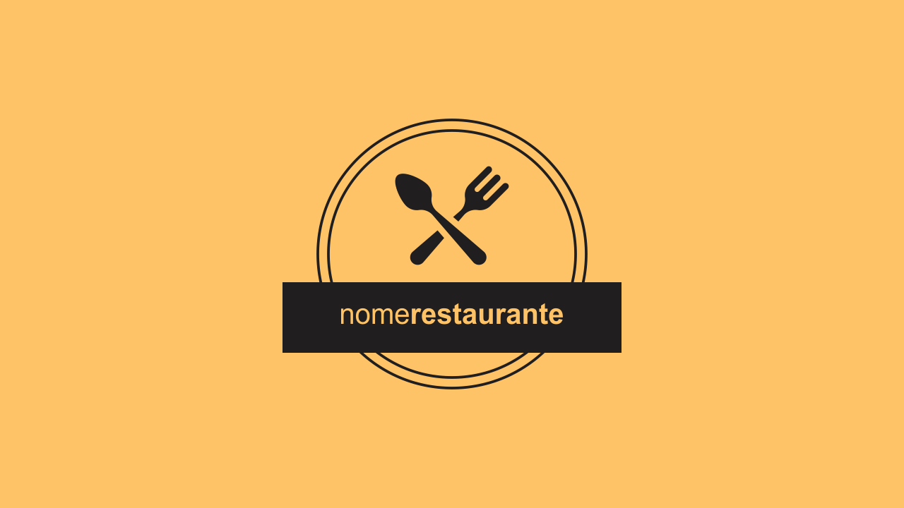 Logo restaurante 3 logotipos de restaurante bonitos e for Logos para editar