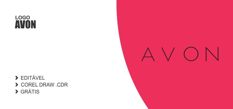 Faça o download grátis do logotipo Avon e use em suas ações de marketing como consultora e revendedora Avon.
