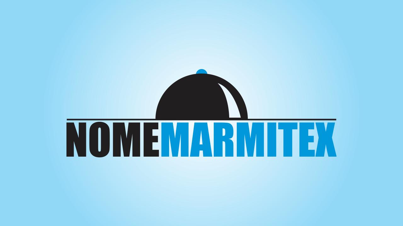 Com esse logotipo de marmitex vetor, você conseguirá vender muito mais marmitex. O uso desse logotipo de marmitex pode ser feito hoje mesmo!