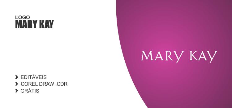Essa página contém o logotipo vetor da Mary Kay grátis.