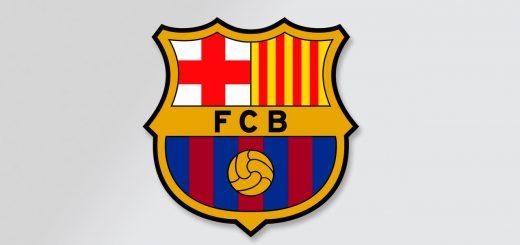 Logo Barcelona PNG