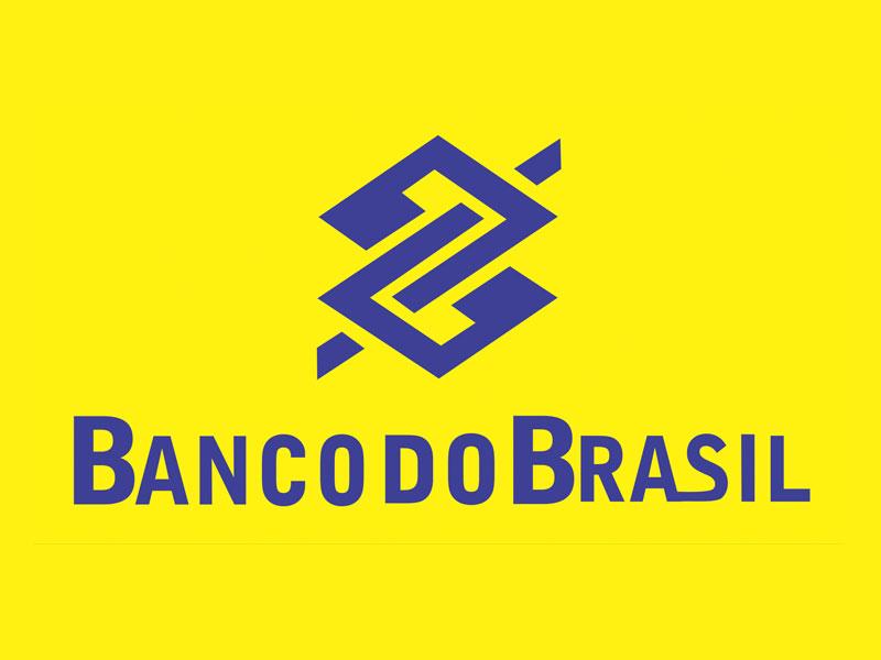 Logo do Banco do Brasil para download grátis